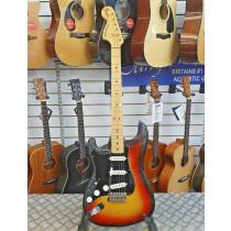 Fender Stratocaster Left Handed (USA, 1970s)