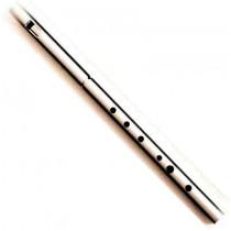 MK Pro Alto A Whistle, Silver