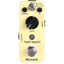 Mooer MAW1 Funky Monkey Digital Autowah