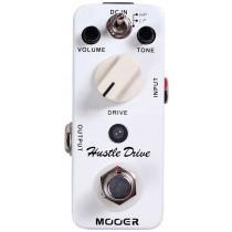 Mooer MDS2 Hustle Drive Distortion