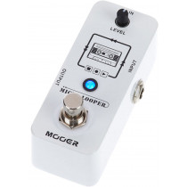 MML1 Mooer Looper Pedal