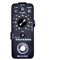 Mooer MDM1 Micro Drummer