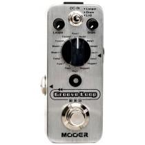 Mooer MLP2 Groove Loop Pedal