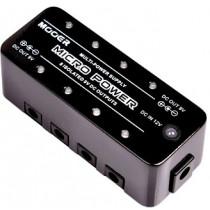 Mooer MMP Micro Power 8x9V Output
