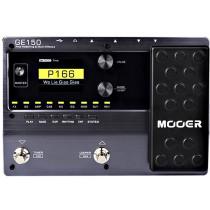 Mooer GE150 Multi Effect Processor
