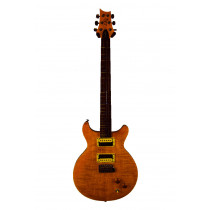 PRS SE Santana Electric Guitar in Orange