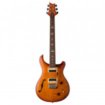 PRS SE Custom22 Electric Guitar in Vintage S/B
