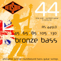 Rotosound RS445LD 5 Str Acoustic Bass Strings