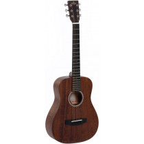 Sigma Travel Guitar, Mahogany