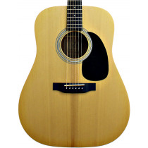 Sigma 1 Series Dreadnought Acoustic Guitar