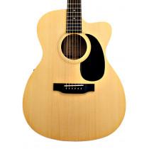 Sigma Guitars SE Series 000 Electro Guitar, Cutaway