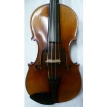 Fine German Violin by Neuner & Hornsteiner in excellent condition circa 1900