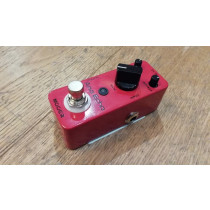 Mooer Ana Echo pedal, great sounding reasonably priced echo pedal