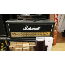 Marshall JVM 410 Head. 100w All Valve As New, W/ Cover