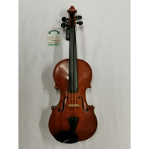 Michela Wedermeyer 4/4 Violin made in Newark 1999, in excellent condition, bright and warm tone