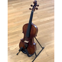 Joseph Guarnerius Copy 4/4 Violin Outfit