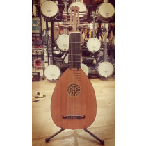 Lute, made by Master Luthier John Hall in 1973, as played by Julian Bream