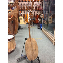 Tanzanian Bow Harp, needs some work. SOLD AS SEEN