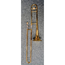 Bach Series 1001 Trombone good condition, wtih hardcase.
