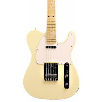 Squier Affinity Telecaster Guitar, OlympicWhite