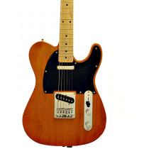 Squier Affinity Telecaster Guitar, Butterscotch