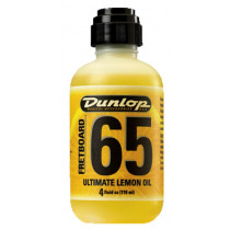 Dunlop Lemon Oil, 1oz Bottle