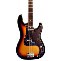 SX 8695 Electric Bass PB Sunburst