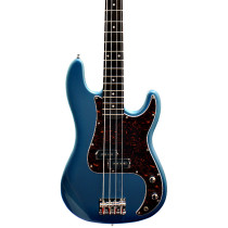 Sx Electric Guitars 8695 Electric Bass PB Metallic Blue