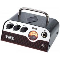 Vox MV50-AC 50w Mini Valve Amp inchAC30inch