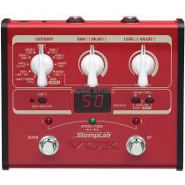 Vox SL1B StompLab Bass Effects Pedal