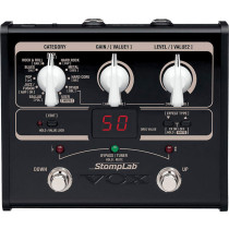 Vox SL1G StompLab Guitar Effects Pedal