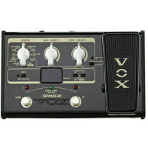 Vox SL2G StompLab Guitar Effects Pedal