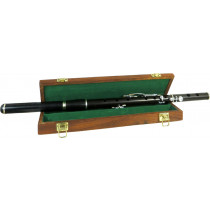 Glenluce 5 Key Irish Blackwood Flute