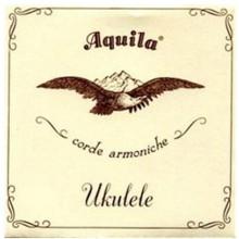 Aquila 4U Soprano Nylgut Set. GCEA