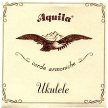 Aquila 8U Concert Nylgut Set, Low G