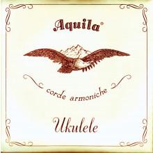 Aquila 17U Tenor Nylgut Uke 6 String Set