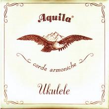 Aquila 21U Baritone Nylgut Set. DGBE