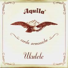 Aquila 19U 8 String Nylgut Uke Set