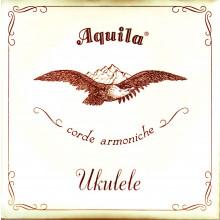 Aquila 28U Banjo Uke Nylgut String Set