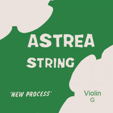 Astrea G Single Violin String