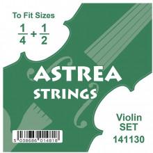 Astrea M110 Violin String Set, Half Size