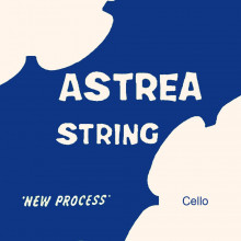 Astrea 4/4 Cello String Set