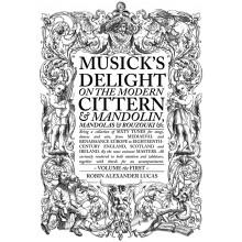 Musick's Delight on Cittern