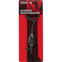 D'Addario Strap quick release system