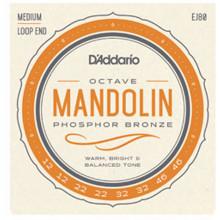 D'Addario J80 Octave Mandolin Strings