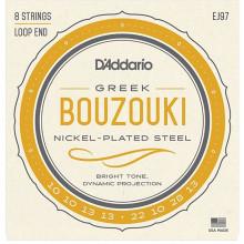 D'Addario EJ97 Greek Bouzouki Strings