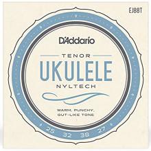 D'Addario EJ88 Tenor Ukulele Strings