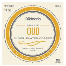 Daddario EJ95A Arabic Oud Strings