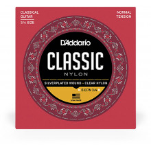 D\'Addario EJ27 Single A Nylon String