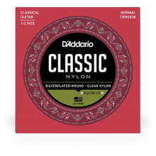 D\'Addario EJ27 Single 6th E Nylon String